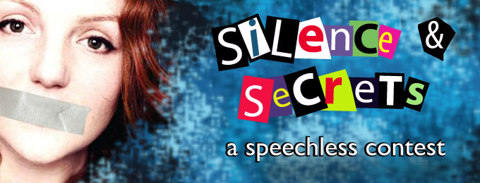 the vow of silence in speechless a book by hannah harrington Speechless, by hannah harrington the protagonist: she takes a vow of silence there were a lot of things i didn't like about this book.