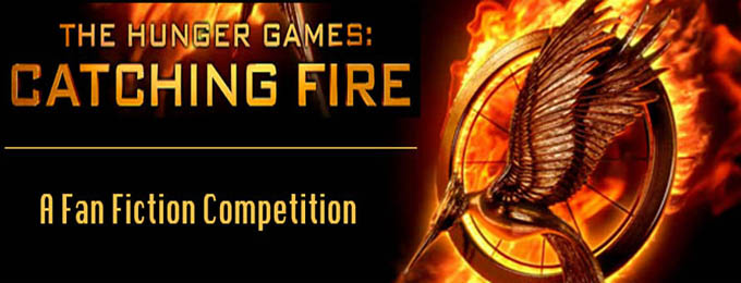 hunger games catching fire essay contest For more exclusive hunger games content catching fi re / suzanne collins doned quality with no fire on the hearth, no cloth on the.